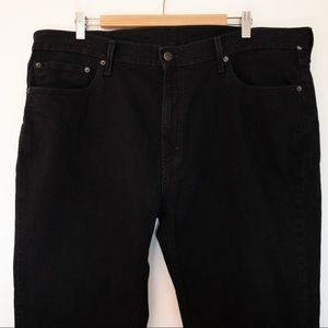 Levi's Men 541 Size 38 Jeans Stretch Athletic Fit